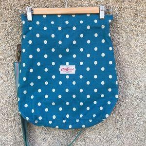 Cath Kidston Dot Crossbody Shoulder Bag